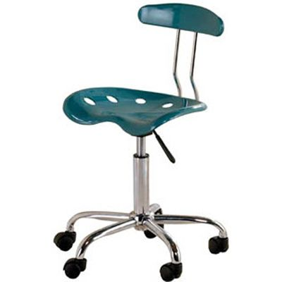 Ace Bayou Tractor Seat Task Chair