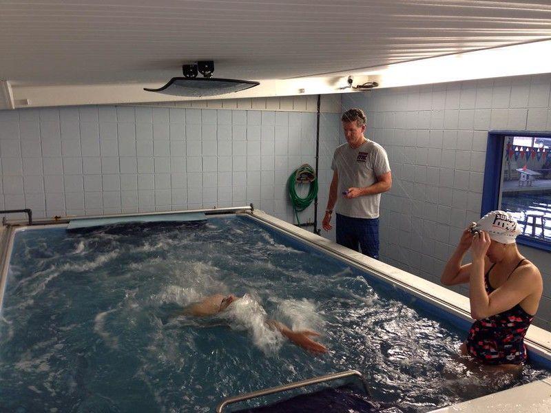 Elite Endless Pool Endless Pool Swimming Strokes Endless Swimming Pool