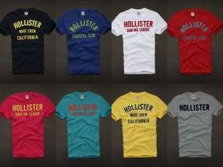 3f1528681 NWT 2012 Hollister Men Graphic T Shirt ~ Malaga Beach ~ New ...