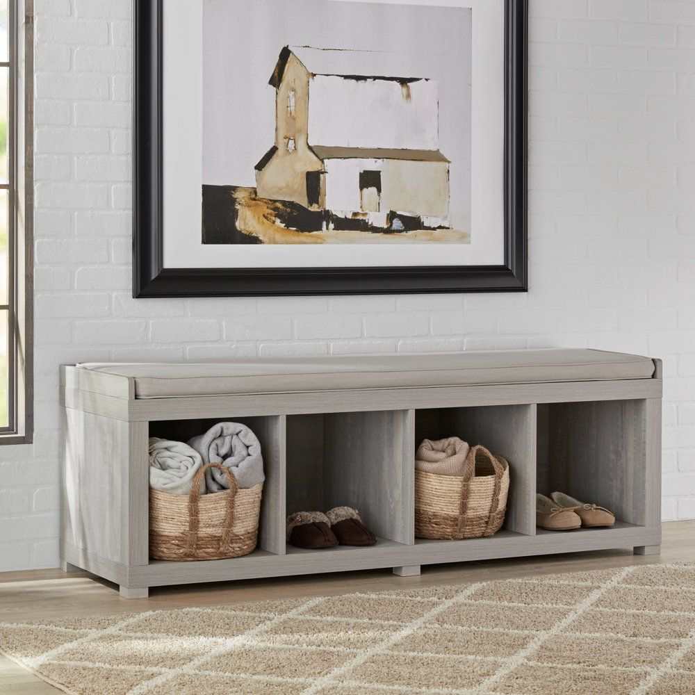 0f39bcc01e19f67ccf941db6a3456418 - Better Homes And Gardens 4 Cube Organizer Rustic Gray