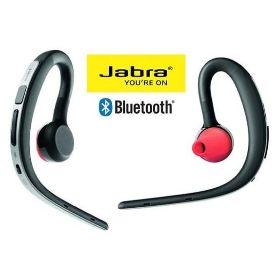 Jabra Storm Bluetooth Headset With Nfc Hd Voice Noise Blackout Bluetooth Headset