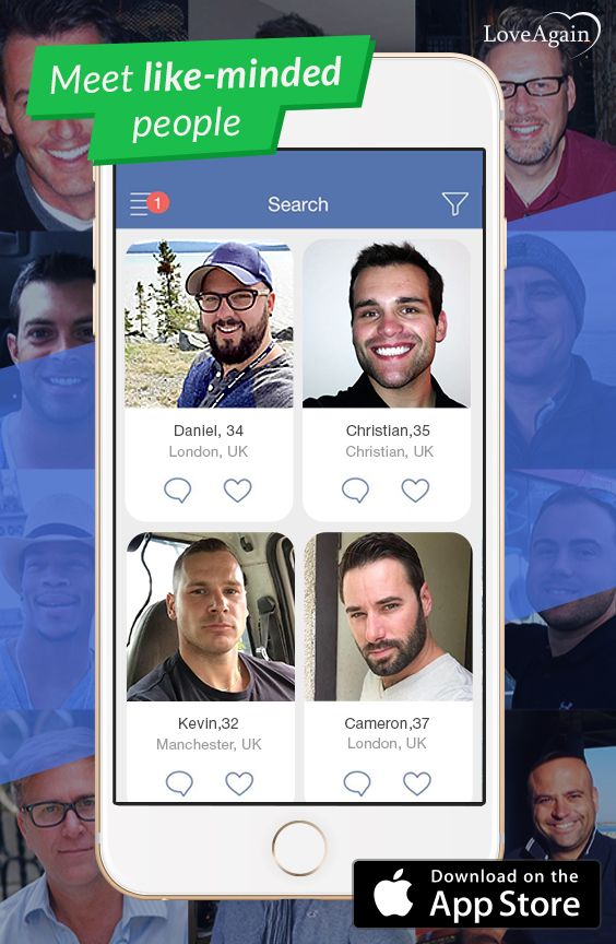 Online dating apps for serious relationships