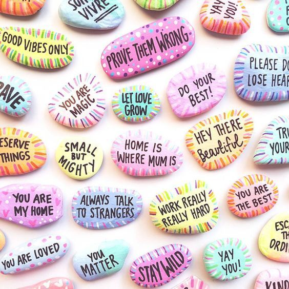 Photo of 45 Awesome Painted Rocks Ideas For Beginners and Pros – Craftsonfire