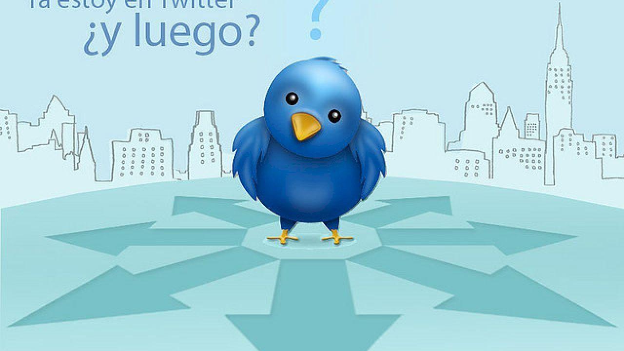 كيف أفتح حساب في تويتر Social Digital Twitter Chat Blog Seo