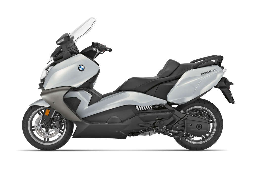 Bmw C 650 Gt 2020