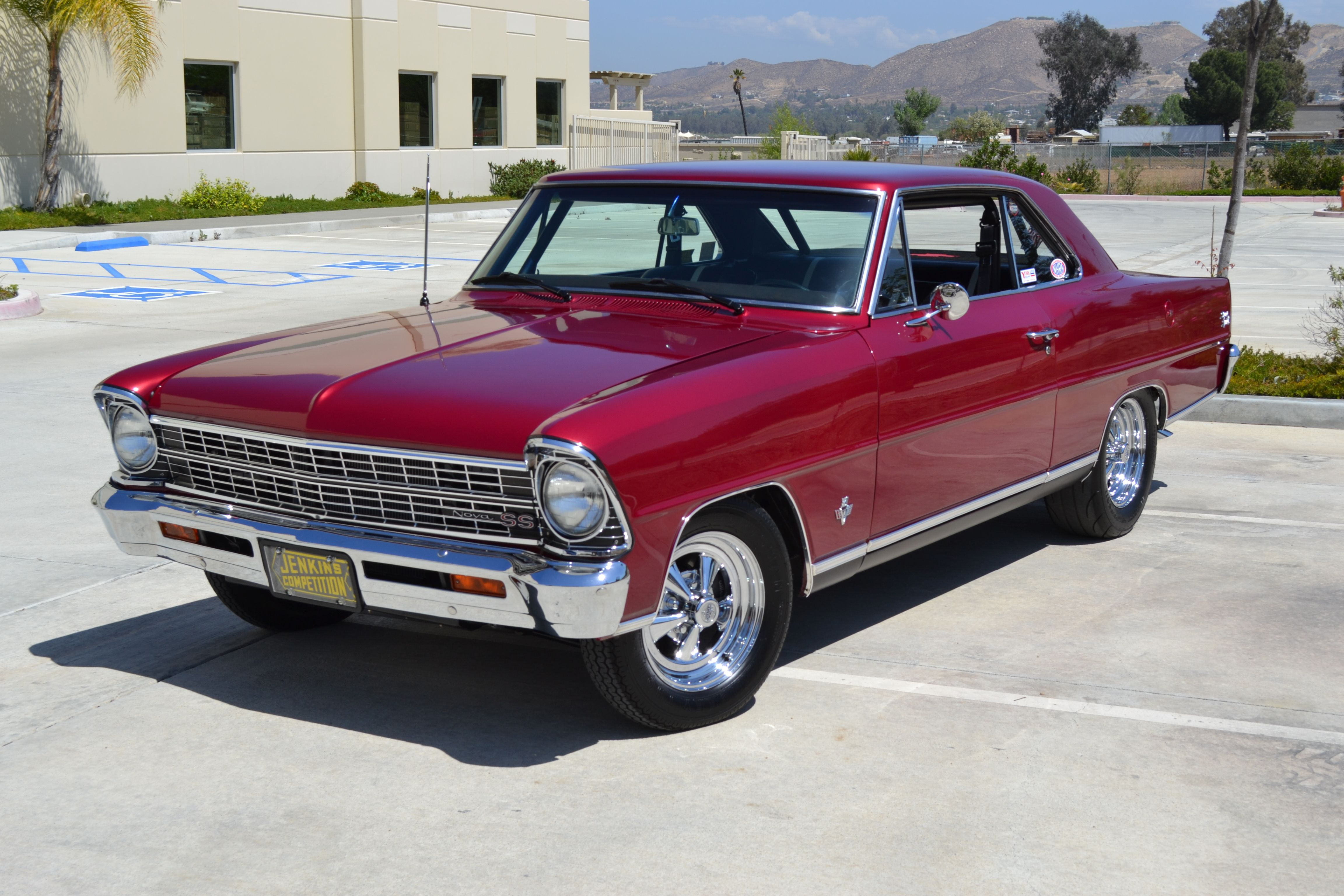 best muscle cars from the 60\'s and 70\'s - Yahoo Image Search Results ...