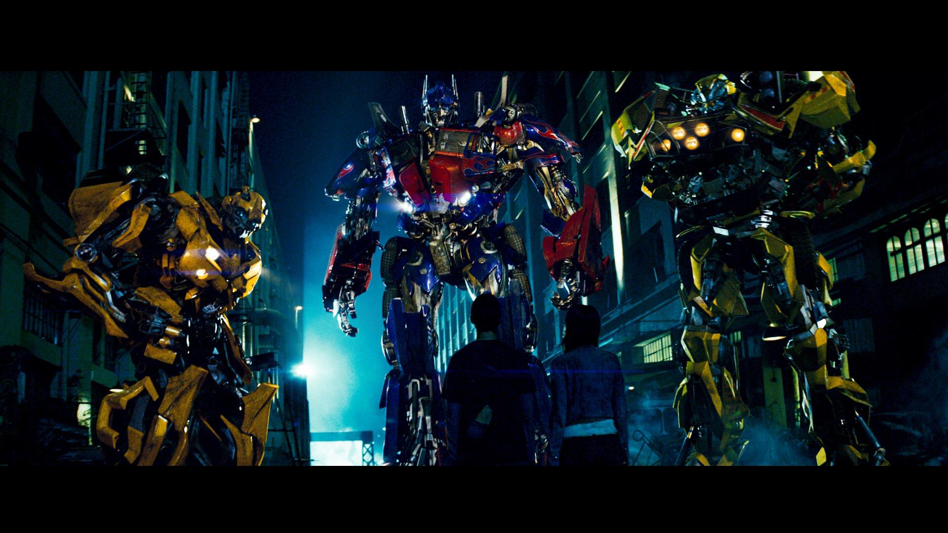 The team of autobots | Transformers | Transformer 1 ...