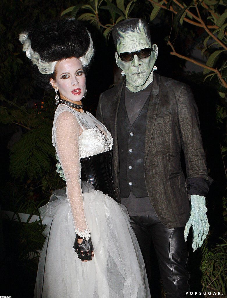 70+ celebrity couples halloween costumes | kate beckinsale
