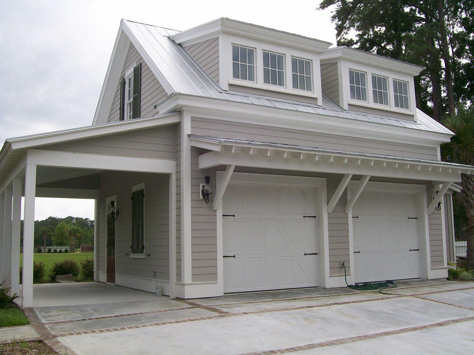 G0039 Allisonramseyarchitects Garage Apartment Plans Garage