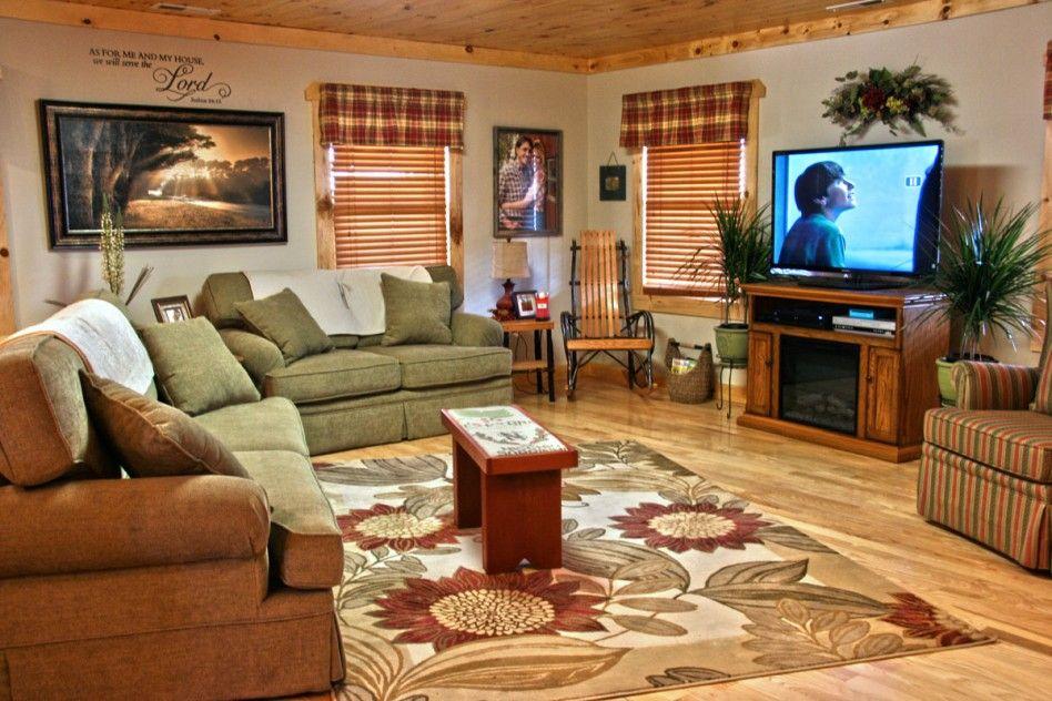 Interior Appealing Picture Of Open Floor Plan Kitchen