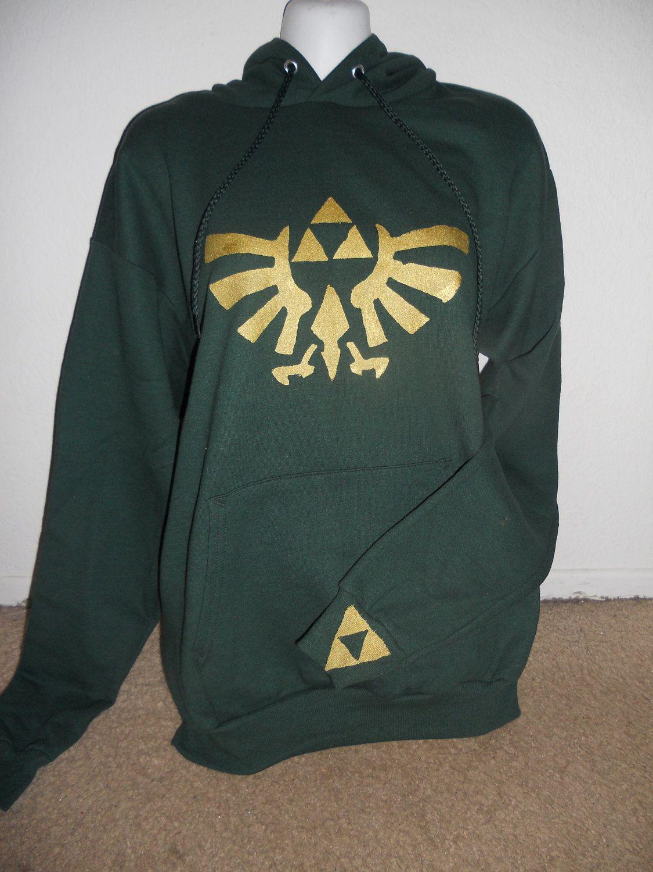 Legend of Zelda Majora/'s mask Adults hoodie