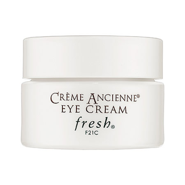 I'm learning all about Fresh Creme Ancienne Eye at @Influenster!