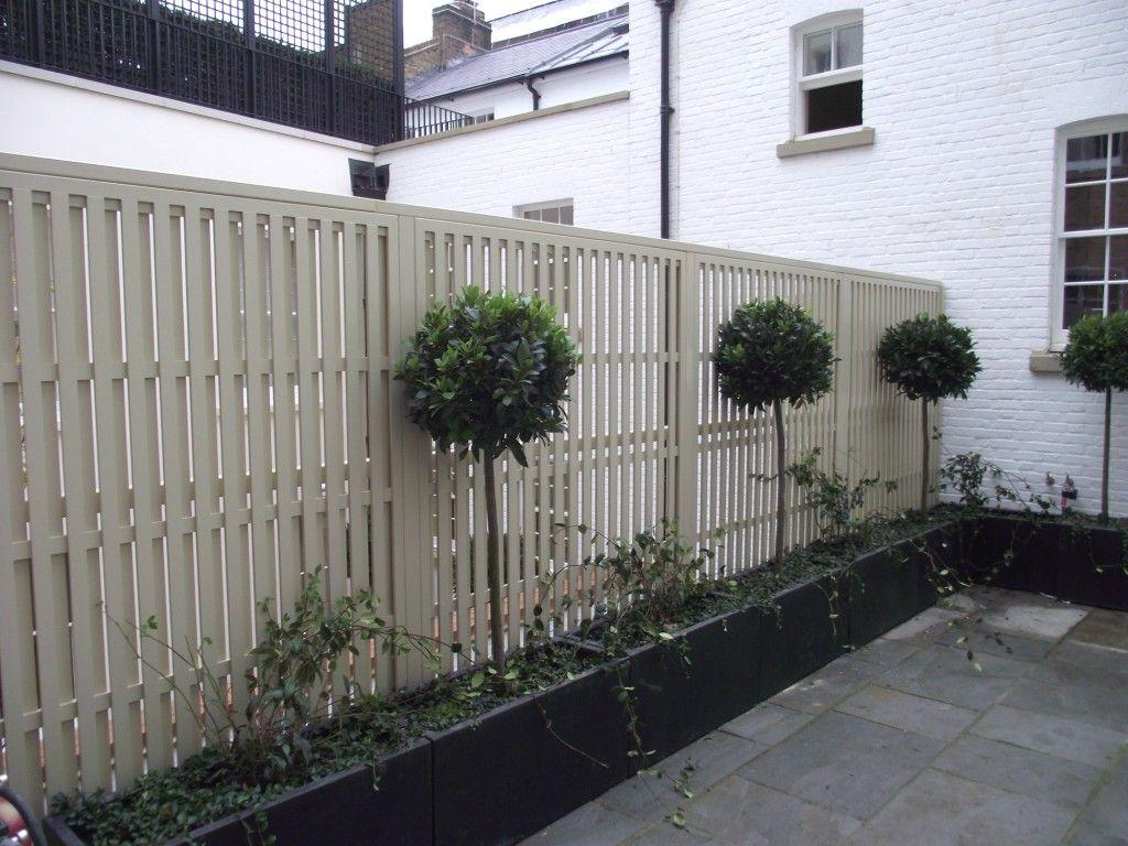 Decorative Garden Fence Panels Uk