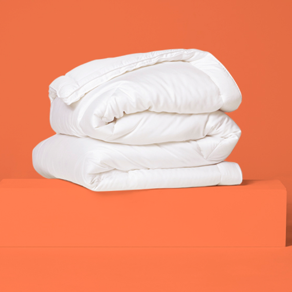 Try A Cloud Comforter Buffy Comforters Apartment Necessities How To Make Bed