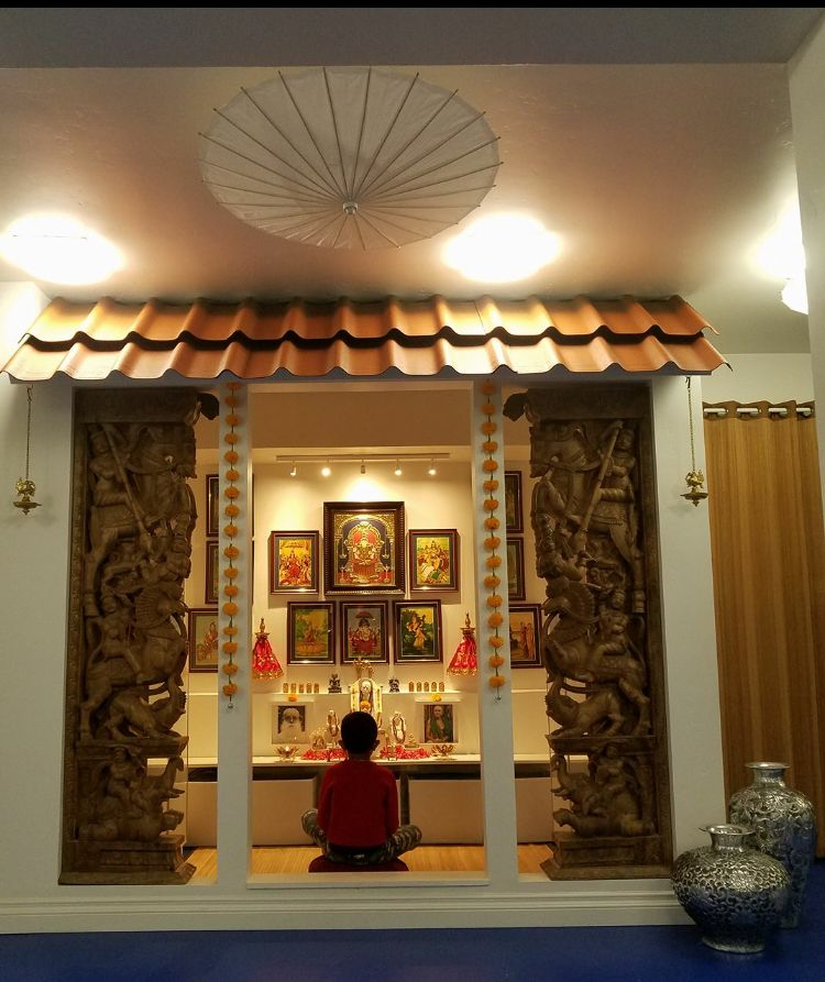 Pin By Sreedevi Padmanabhuni On For Home In 2019 Pinterest Puja