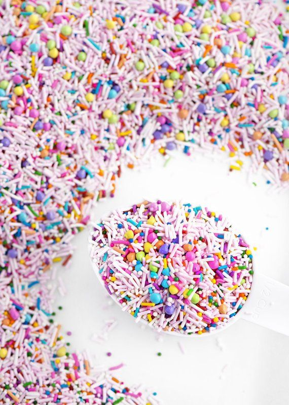 FAST Shipping!!! Sugar Cookie Sweetapolita Sprinkles, Fable