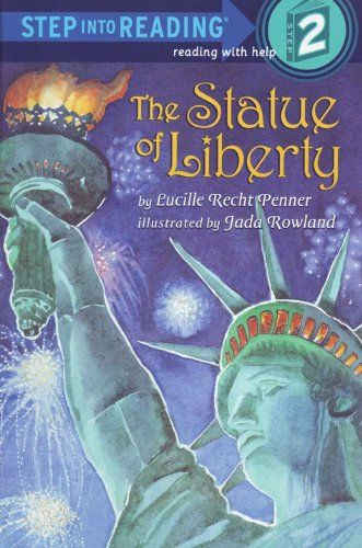 The Statue of Liberty (Step into Reading) - Kindle edition by Lucille Rech Penner, Jada Rowland. Children Kindle eBooks @ Amazon.com.