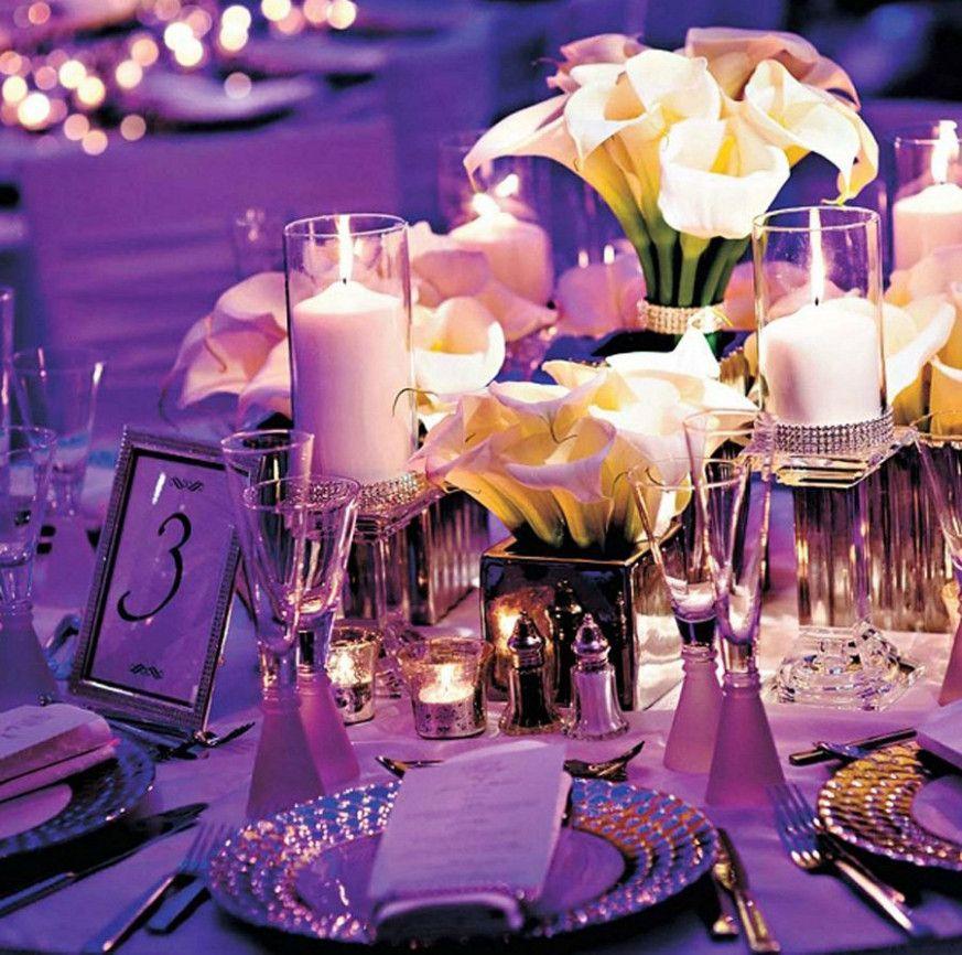 Wedding Decoracion Reception Fairy Tales Wedding