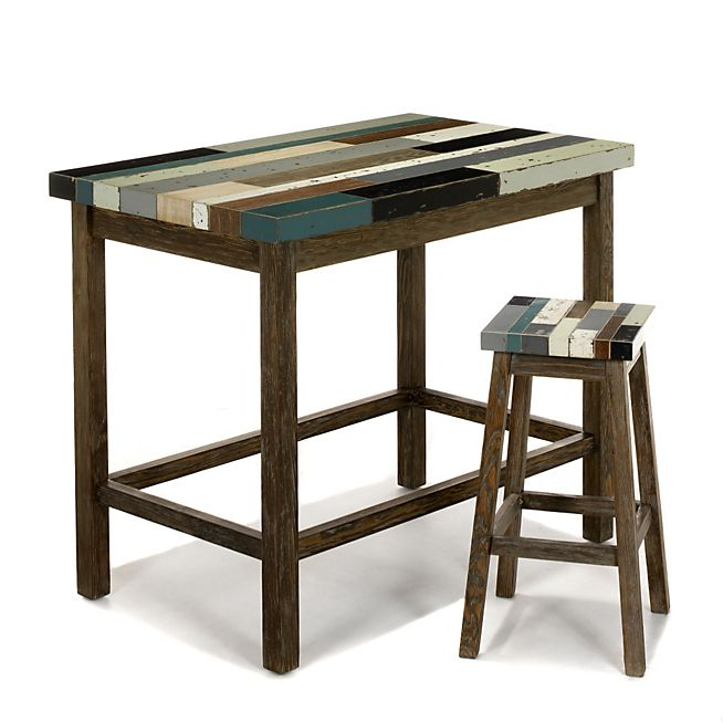 Manaka Bar, Console tables and Tables - bartische für küche