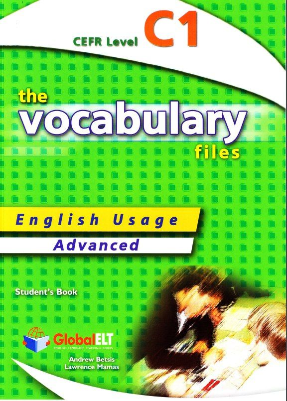 E books for learners teachers of english cefr level c1 la facult free ebook the vocabulary english advanced fandeluxe Gallery
