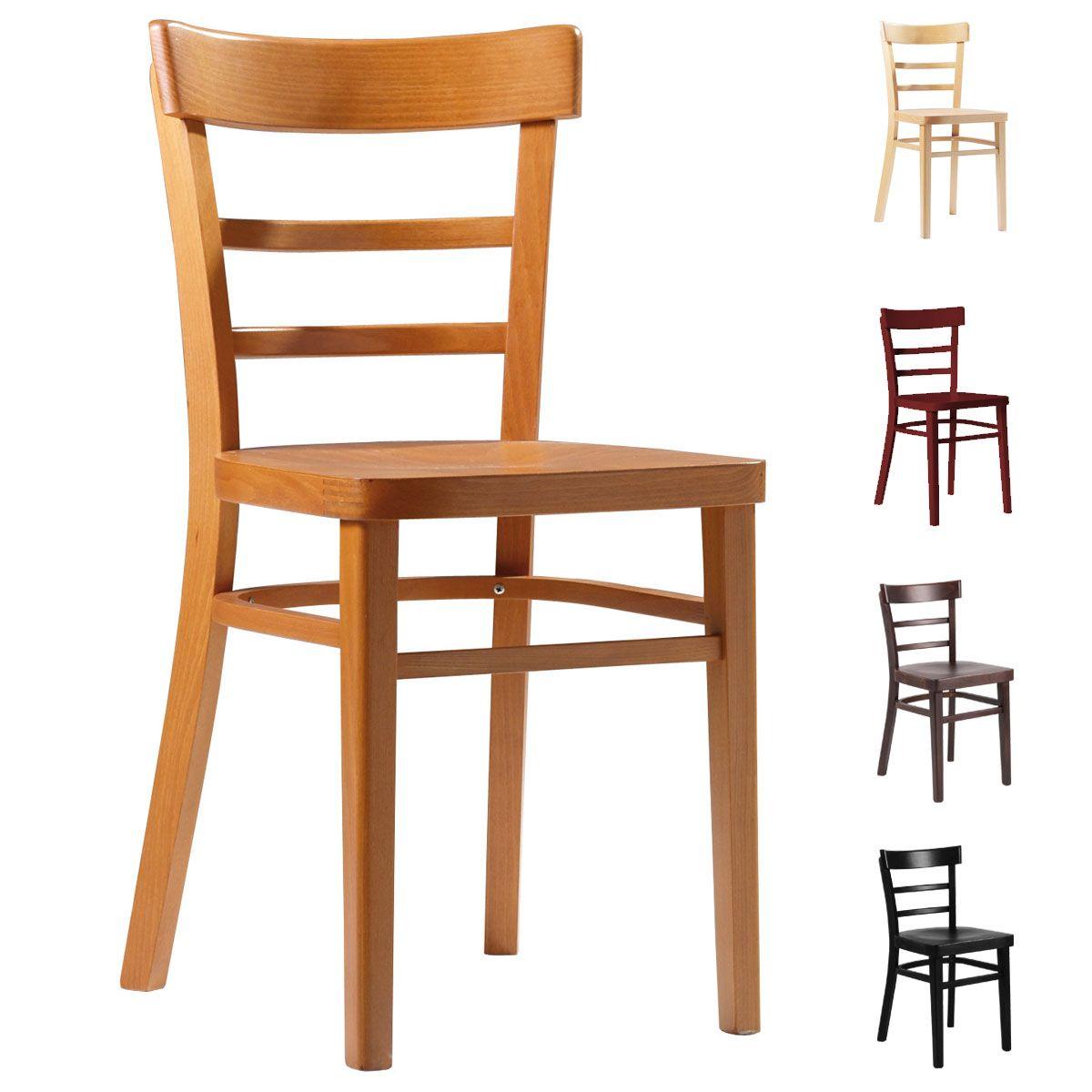 Bistrostuhl Holzstuhl Espresso Holzstuhle Bistro Stuhle Stuhle
