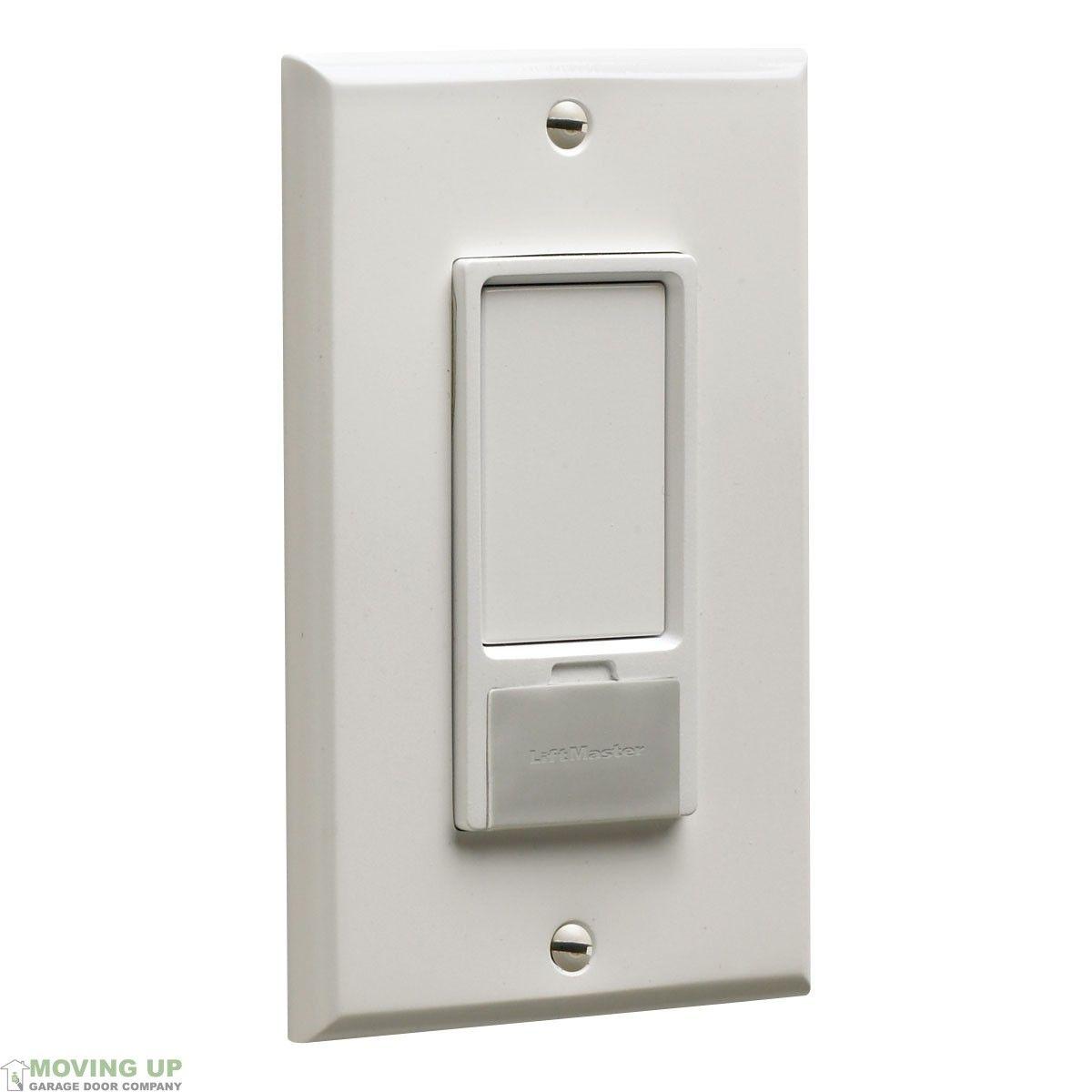 Liftmaster 823lm Myq Remote Light Switch Remote Light Switch Light Switch Liftmaster