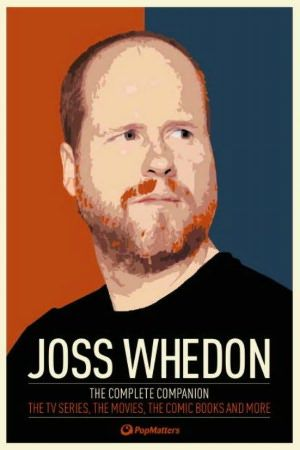 Totally getting this for my Nook - Joss Whedon is my hero...he is so who I want to be when I grow up! :)