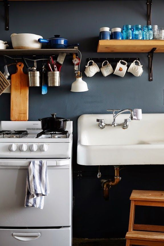 Explore Loft Kitchen Kitchen Sinks and more