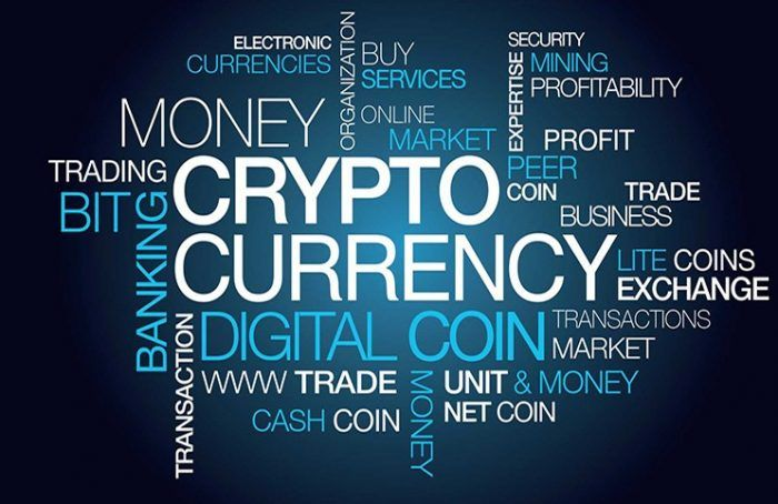 about cryptocurrency future money
