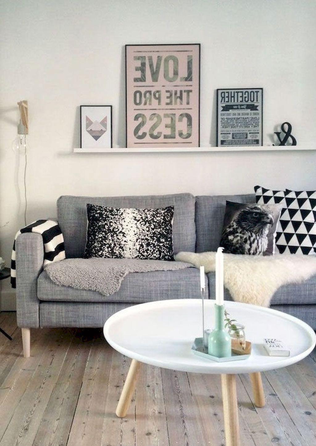 28 Admirable Contemporary Scandinavian Living Rooms Ideas Living Room Scandinavian Home Decor Room Decor