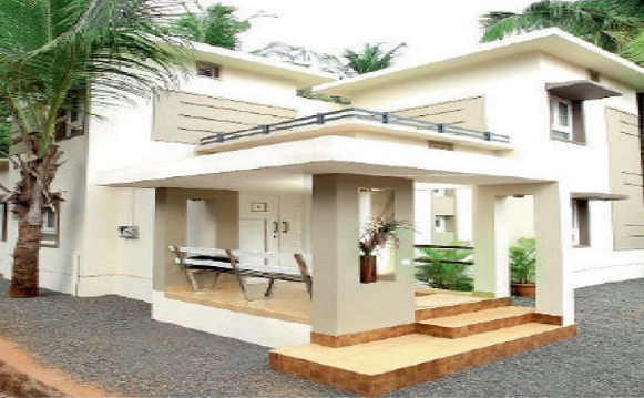 Best Kerala House Designs Kerala House Design Budget House Plans House Plans With Photos