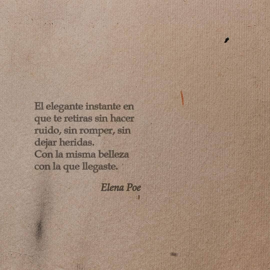 Elena Poe On Instagram Leer Lectura Amistad