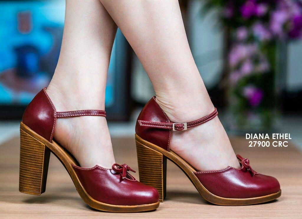 From Calzado Lazo footwear made in Costa Rica