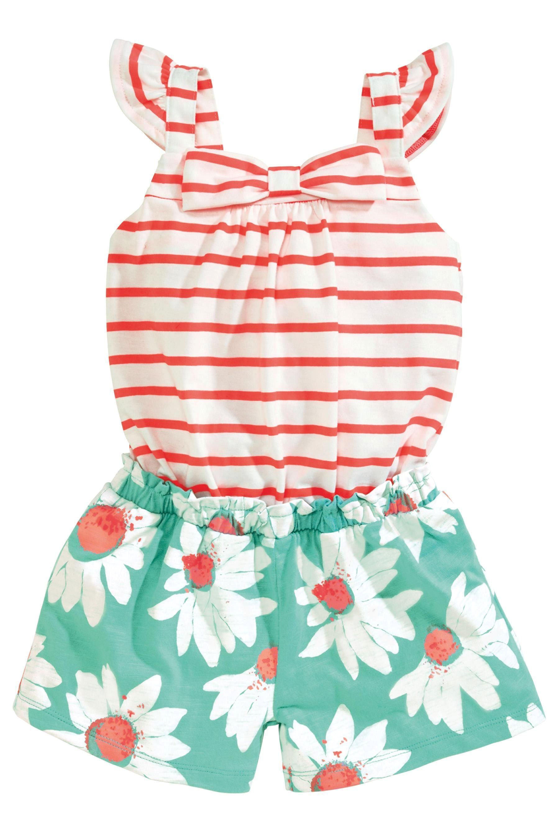 b4631b0ee1 Buy Playsuit (3mths–6yrs) from the Next UK online shop