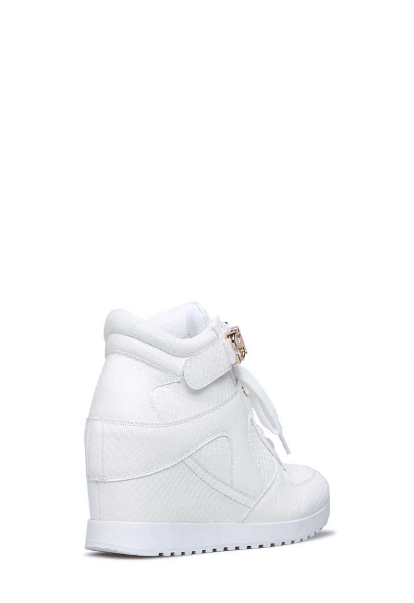 d76d0eaa4ce1 KATERINA EMBELLISHED WEDGE SNEAKER - ShoeDazzle