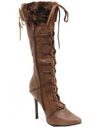887ecbdce38 Ellie Shoes Women s Viking Adult Boots