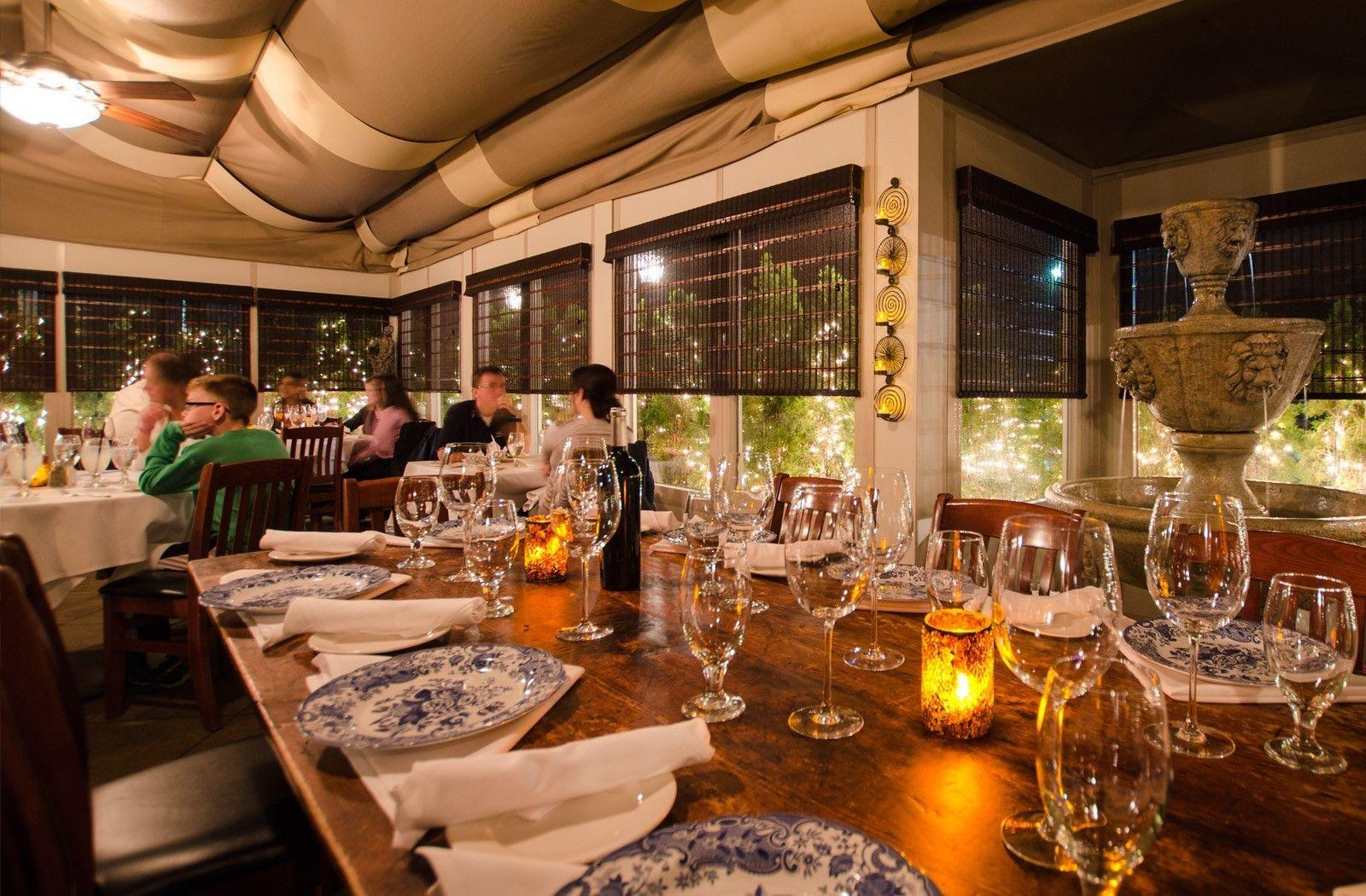 Trattoria Romana 3 Wake Robin Road 1 Lincoln Ri 02865 Restaurants