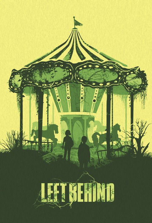 Left Behind- The Last of Us new DLC coming out February 14th,2014