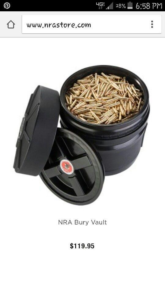 Ammo holder
