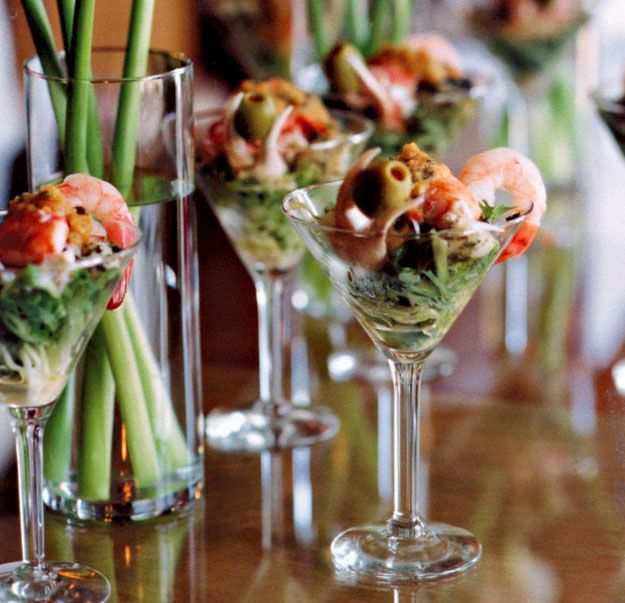 50 Ways To Cut Wedding Catering Costs