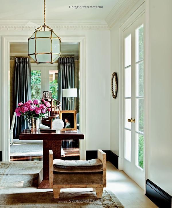 Suzanne kasler timeless style suzanne kasler christine pittel doug turshen david huang for Suzanne kasler inspired interiors