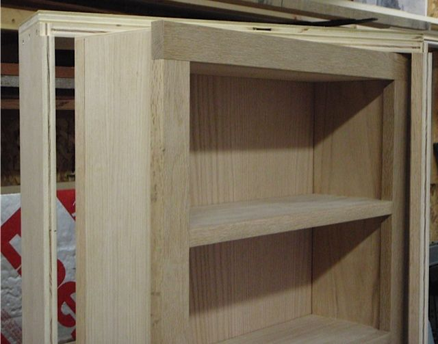 Hidden Pivot Bookcase Installation Thisiscarpentry Diy