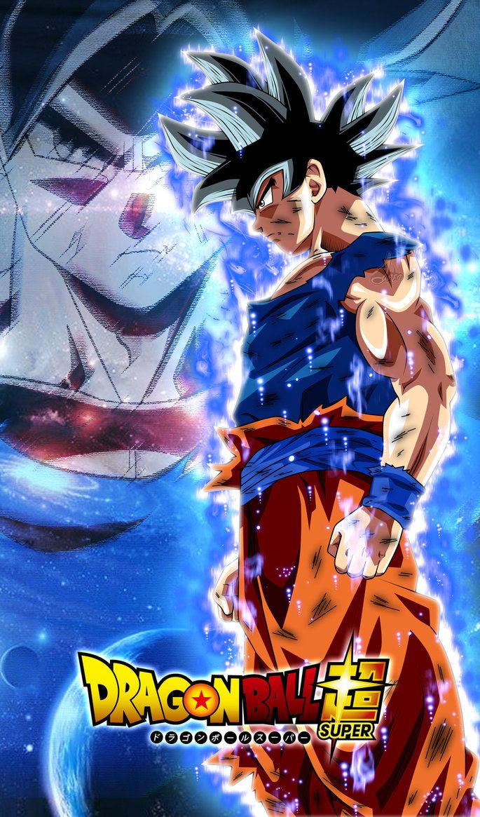Cool Goku LB 2 by JemmyPranata on DeviantArt