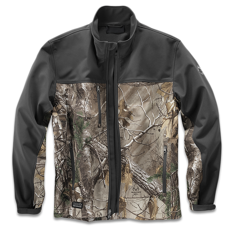 4fed82830 AB Realtree® Xtra Wind   Water Jacket in 2018