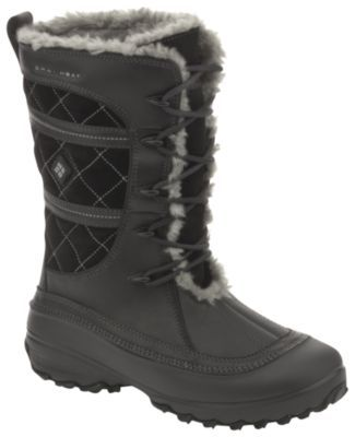 HEATED WINTER BOOTS - Women's Heather Canyon™ Electric