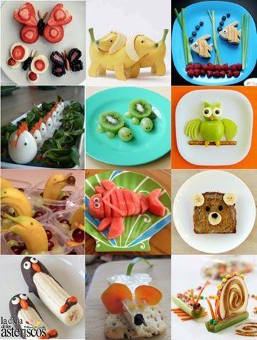 Desayunos Para Niños Comida Niños Desayuno Para Niños Comidas Para Niños
