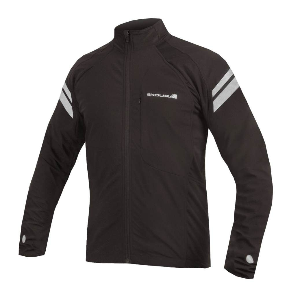 ENDURA Windchill Jacket II-X Large-Black  9d04322d5d