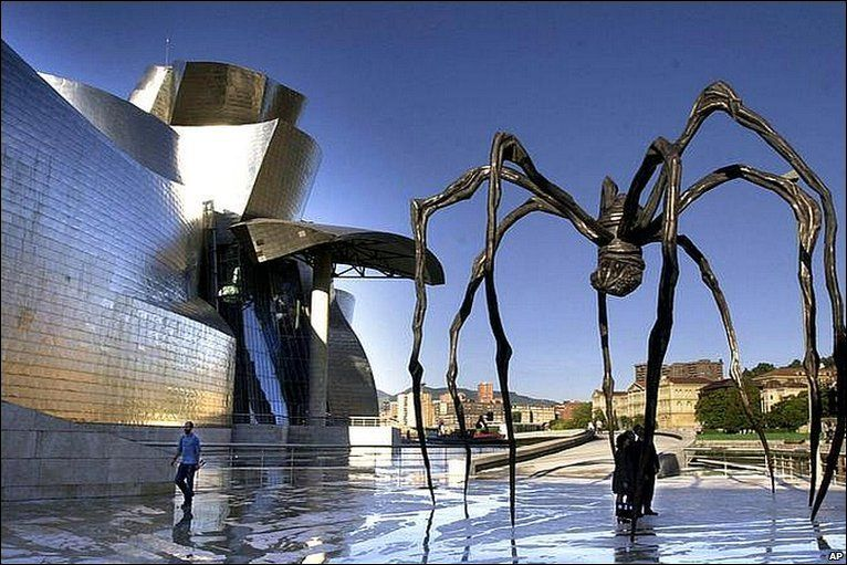In Pictures Louise Bourgeois Louise Bourgeois European