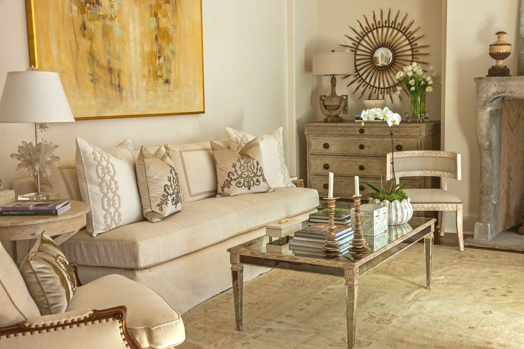 Annelle Primos Mismatched Living Room Furniture Living Room