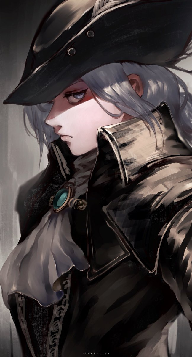 19 里神坕 13166571433li 喜欢的推文 Twitter Dark Souls Art Bloodborne Concept Art Bloodborne Art